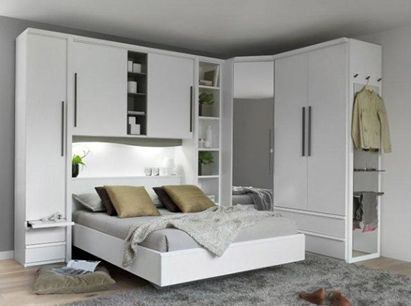 Giường tủ đa năng
