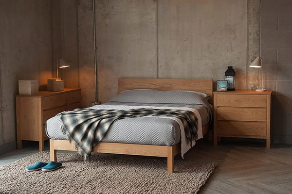 Giường Nhật Bản đẹp