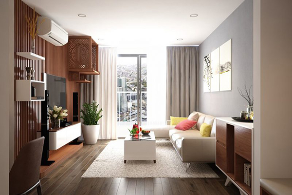 phòng khách bao nhiêu m2 là hợp lý