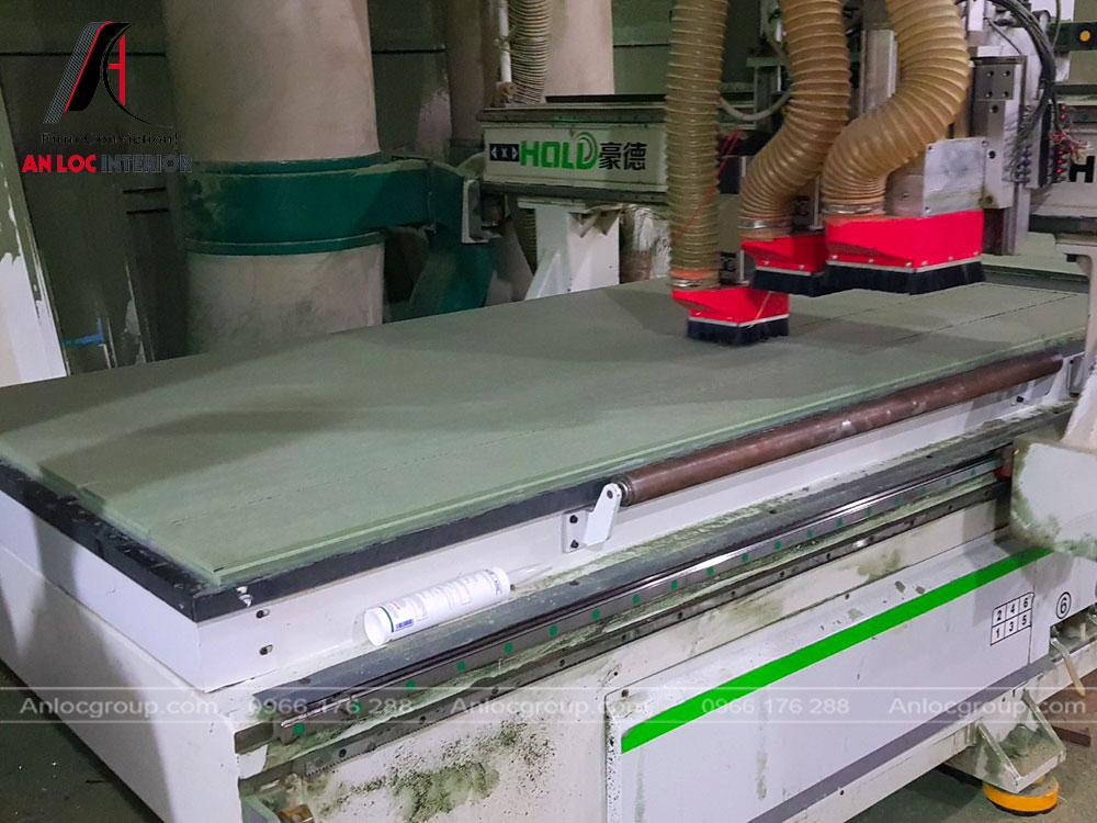 xưởng sản xuất đồ gỗ tại hà nội