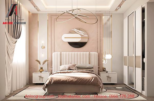 Cách bày trí phòng ngủ