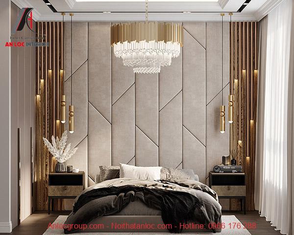 Cách bố tri phòng ngủ theo phong thủy