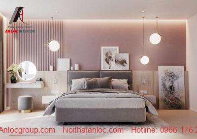 Phòng ngủ đẹp cho thiếu nữ