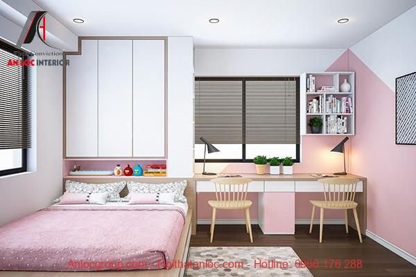 Những kiểu phòng ngủ đẹp