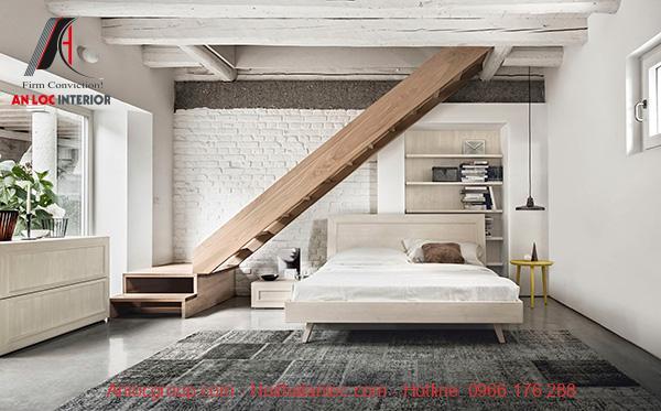 Phòng ngủ đẹp nhất thế giới