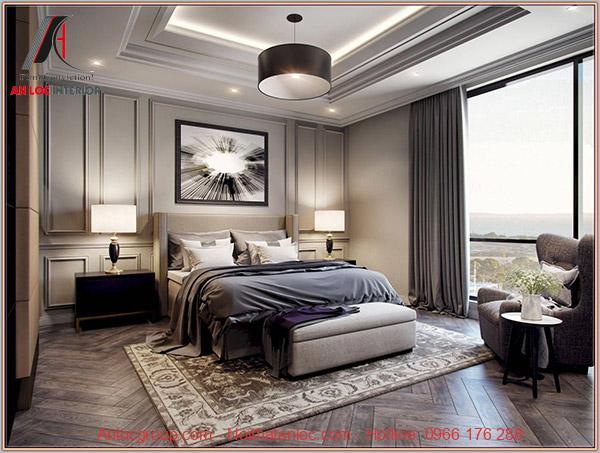 Những phòng ngủ đẹp nhất thế giới