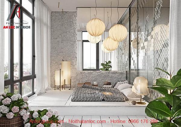 Những căn phòng đẹp nhất thế giới
